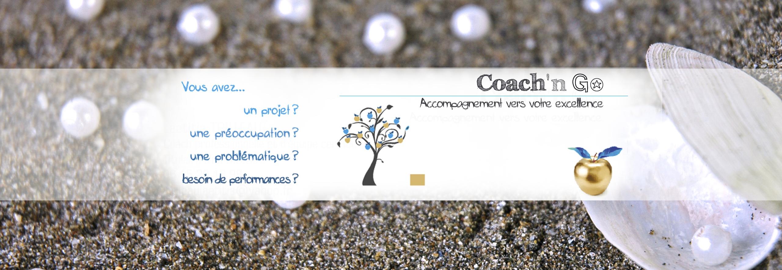Accompagnement de coaching
