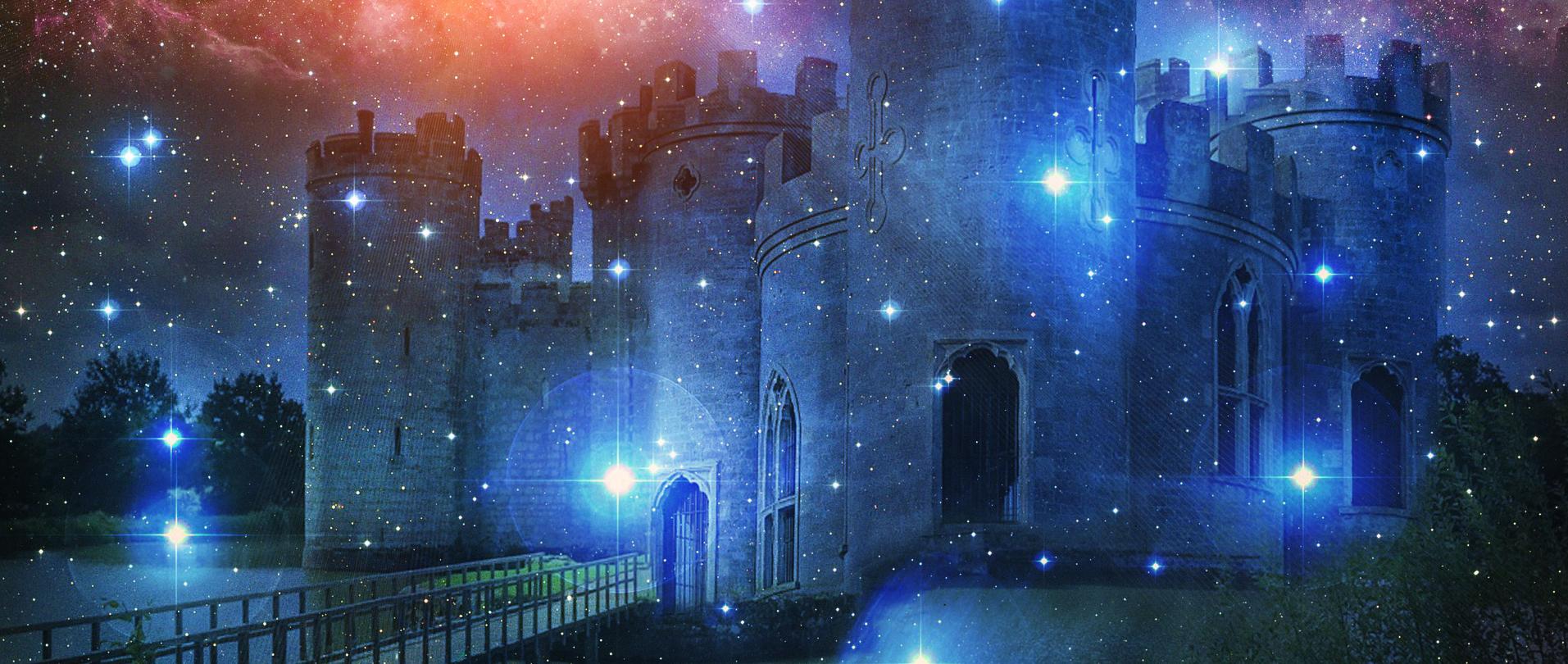 Se reconnecter à la Magie Divine de la Vie